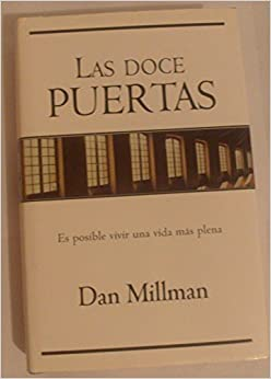 Las Doce Puertas (Spanish and French Edition) (Spanish) Paperback