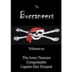 The Buccaneers - Volume 02