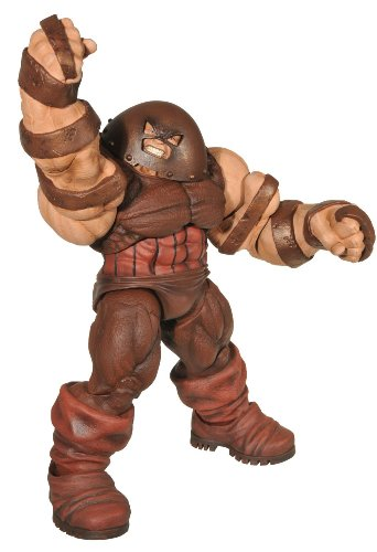 Diamond Select Marvel Select: Juggernaut Action Figure Picture