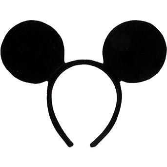Disney Mickey Ears Costume