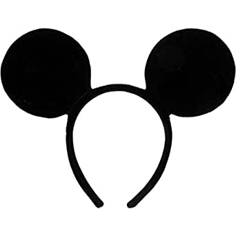 Disney Mickey Ears Costume