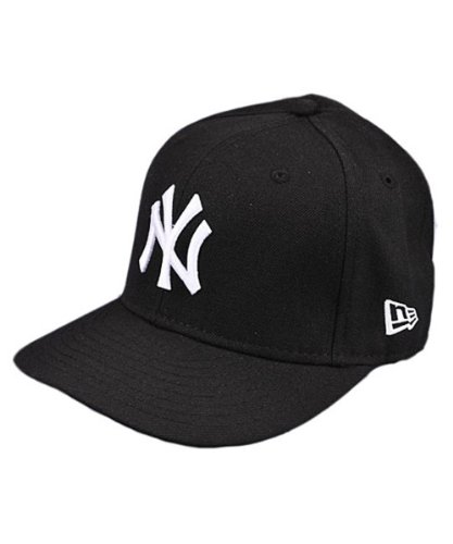 New Era MLB Basic New York Yankees 59FIFTY Fitted