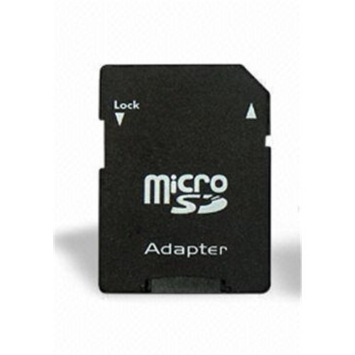 Microsd Memory Card To Sd Card Adapter 2Gb 4Gb 8Gb
