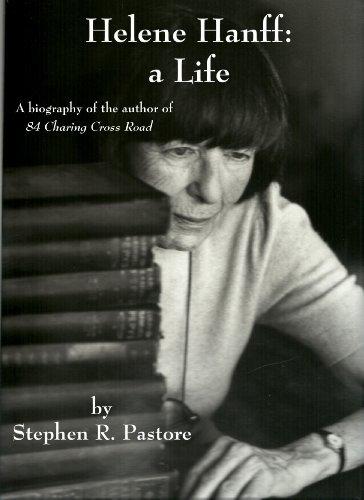 Helene Hanff: A Life