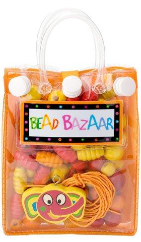 Jungle Bead Bag Bead Bazaar