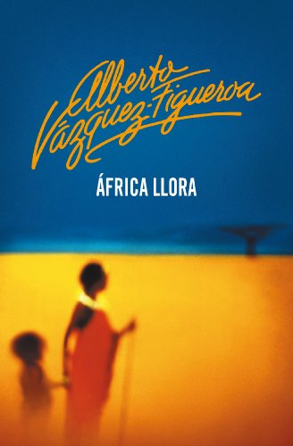 África Llora descarga pdf epub mobi fb2