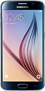 Samsung Galaxy S6 SIM-Free Android Smartphone - Black