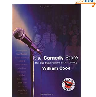 The Comedy Store (Paperback)