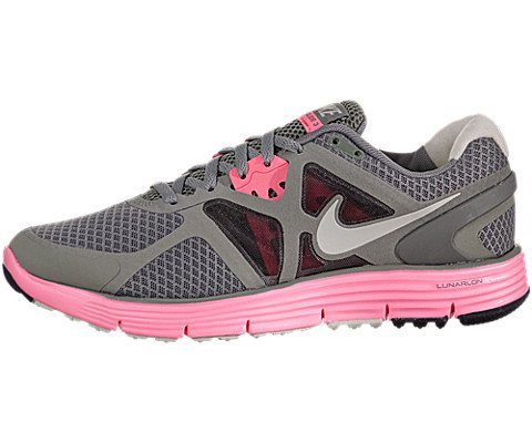 Nike Women&#8217; s Lunarglide+ 3