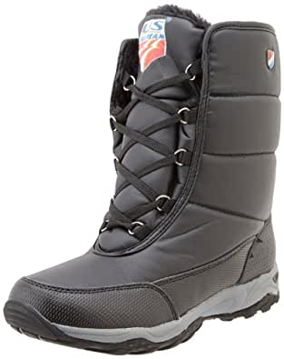 Amazon.com: Khombu Women's Ski Team Snow Boot: Shoes