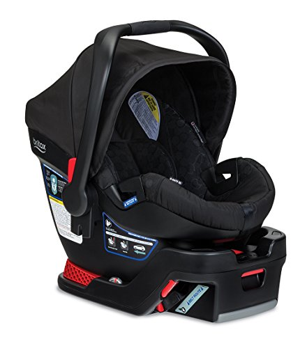 Fantastic Deal! Britax B-Safe 35 Infant Car Seat, Black