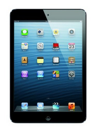 Apple iPad Mini WiFi 16GB Black and Slate | MD993LL/A