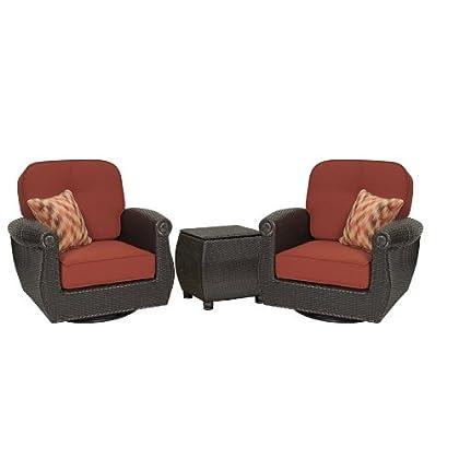 Arper Catifa Lounge tuoli, matala selkänoja Modeo