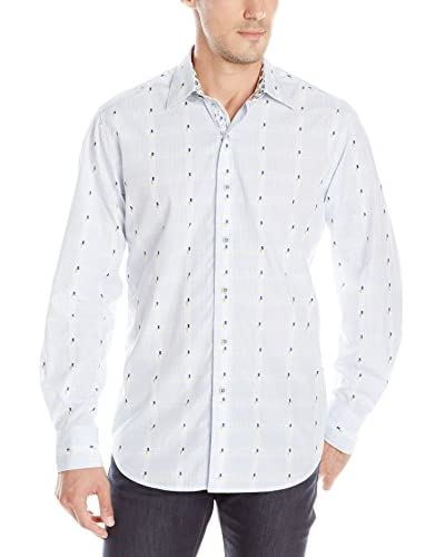 Robert Graham Men's Ford Island Long Sleeve Shirt