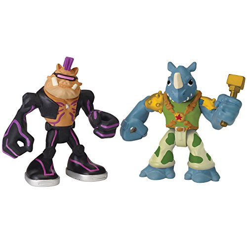 teenage-mutant-ninja-turtles-pre-cool-half-shell-heroes-bebop-and-rocksteady-figures