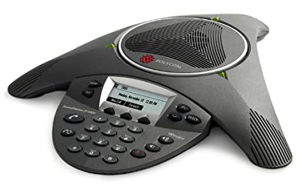 Soundstation Ip 6000 Conf Phone