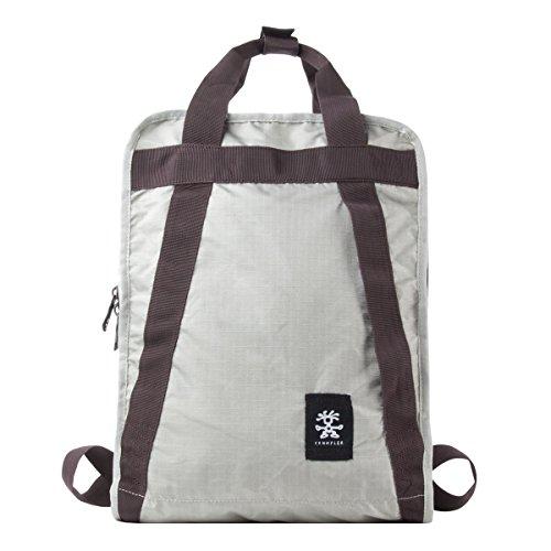 crumpler-light-delight-shopper-mochila-para-portatiles-y-netbooks-plata-gris-nylon-320-x-110-x-430-m