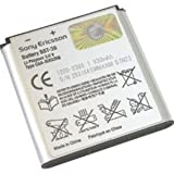 High Capacity Replacement Battery BST-38 For C902 C905 K850i W995by Sony