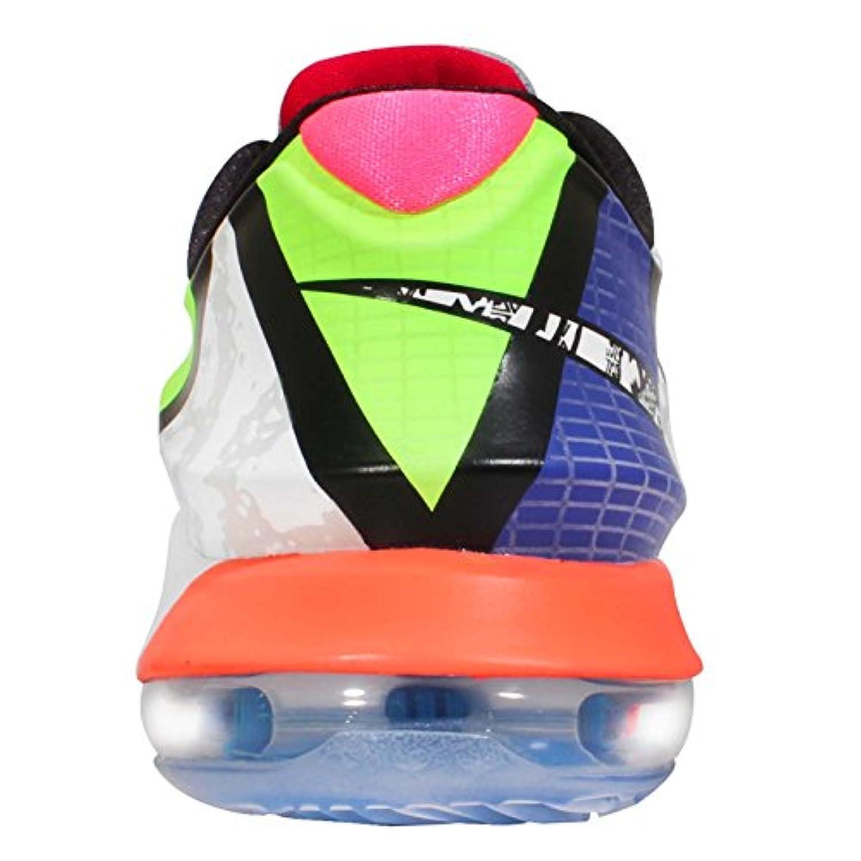 Nike Men's KD VII SE EP , WHAT THE KD-MULTI-COLOR/BLACK-HORIZON, 9.5 M US