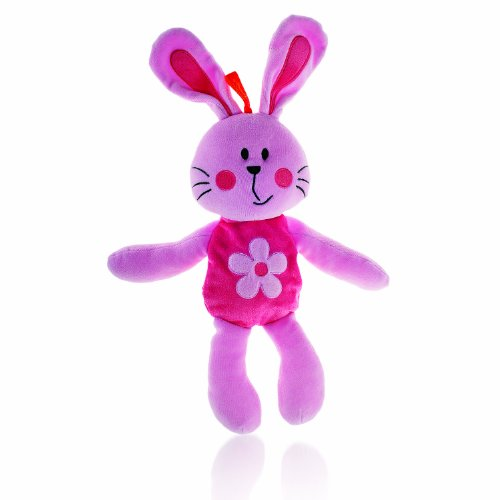 Fashy Bunny  Heat Pack with Rape Seed Feeling