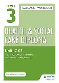level 5 diploma in leadership for health and social care unit 520 Level 5 diploma in leadership for health and social care and children and   unit 520 recruitment and selection within health and social care or children and .
