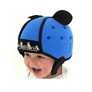 Thudguard Safety Helmet - Blue (AS SEEN ON THE APPRENTICE)