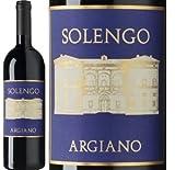 [ Argiano ] アルジャーノ、 ソレンゴ 2013 トスカーナIGT( 赤 )750ml