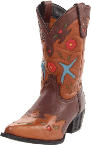 Dan Post Women's Blue Bird Western Boot