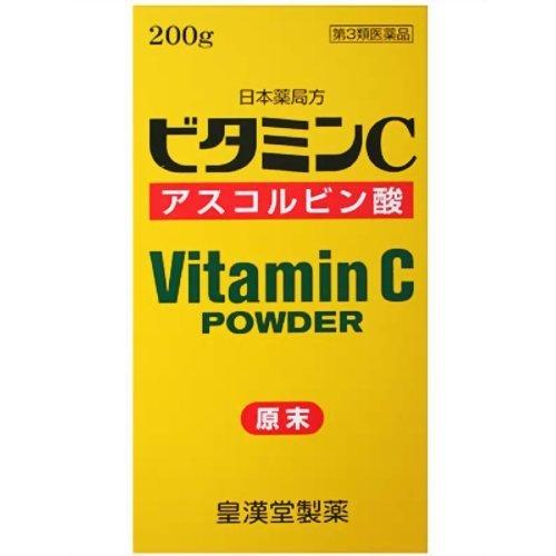 ビタミンC末「クニヒロ」 200g