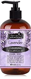 Renpure Lavender Cleansing Conditioner 16 Ounce
