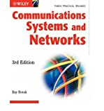 img - for Communications Systems & Networks (3rd, 02) by Horak, Ray [Paperback (2002)] book / textbook / text book