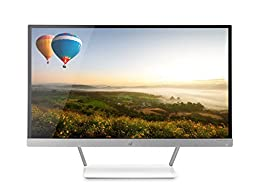 HP Pavilion 25xw 25-in IPS LED Backlit Monitor