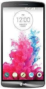 LG G3, Metallic Black 32GB (AT&T)