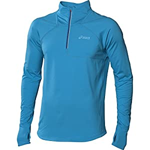 ASICS WINTER Half Zip T-shirt Course à Pied - M