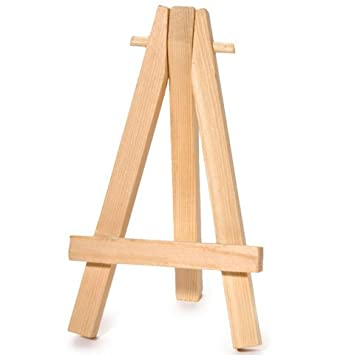 Diy Mini Wood Easel