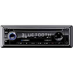 See Blaupunkt Helsinki 220 BT World AM/FM/MW/RDS CD Receiver with Built-in Bluetooth Details