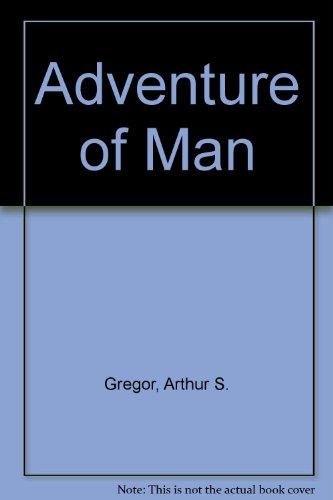 Adventure of Man PDF