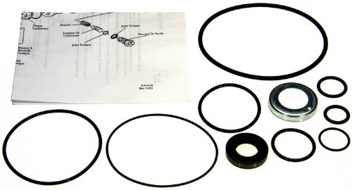 ACDelco 36-351210 Professional Power Steering Pump Seal Kit with Bushing and Seals (Power Steering O Ring compare prices)