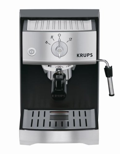 krups espresso machines-XP5220