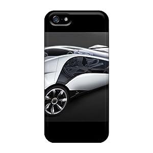 Amazon.com: Iphone 5/5s Case Cover Alfa Romeo Pandeon Case