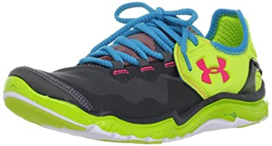 Buy Under Armour Ladies Charge RC 2 Running Shoe by Under Armour