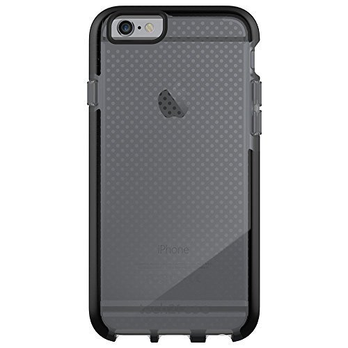 new styles 6fdb2 ab5bb Tech21 Evo Mesh Sport Case for IPhone 6 and IPhone 6s 4.7'' (Smoke)