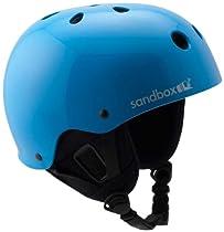 Sandbox Legend Helmet (Large/X-Large, Blue)