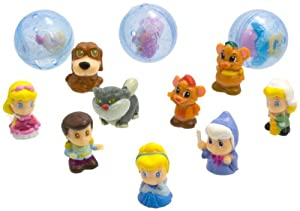 Blip Squinkies Cinderella Bubble Pack at Sears.com