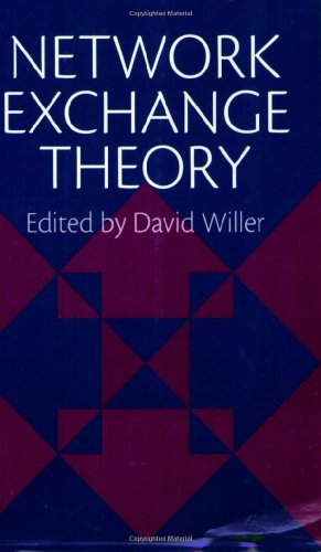 Network Exchange Theory