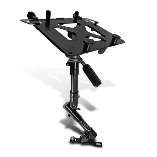 Car Laptop Holder Notebook Mount Stand Lcd Monitor Arm