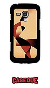 Caseque Hong Kong Back Shell Case Cover For Samsung Galaxy Trand Duos