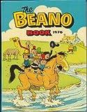echange, troc - - The Beano Book 1976 (Annual)
