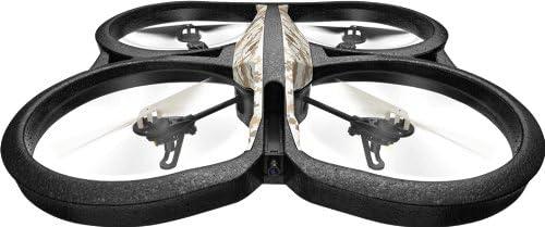 Parrot AR. Drone 2.0 ELITE EDITION Quadricoptère télécommandé Sand