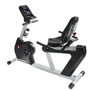 Diamondback Fitness 500Sr Step-Thru Recumbent Exercise Bike
